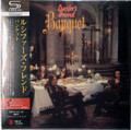 Lucifer's Friend - Banquet  Japanese SHM-CD mini lp