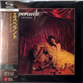 Esperanto - Last Tango Japanese SHM-CD mini lp