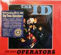 The Id - Big Time Operators 10 bonus tracks remastered w/Jeff St. John