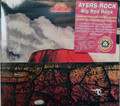 Ayers Rock - Big Red Rock 5 bonus tracks remastered