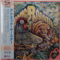 Atomic Rooster - Made in England  Japanese mini lp SHM-CD