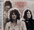 Spooky Tooth - Two  remastered 9 bonus tracks