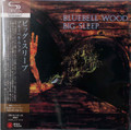 Big Sleep - Bluebell Wood  (Man related)  Japanese mini lp SHM-CD
