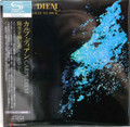 Carpe Diem - Cueille le jour  Japanese mini lp SHM-CD