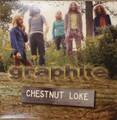 Graphite - Chestnut Loke  lp  reissue