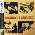 Braen's Machine Temi Ritmici e Dinamici  lp reissue with cd