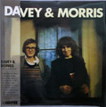 Davey & Morris -same mini lp