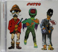 Patto - Hold Your Fire 13 bonus tracks Esoteric remastered 2 cds
