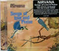 Nirvana - Songs of Love and Praise 2 bonus tracks Esoteric remastered