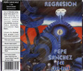 Pepe Sanchez y su Rock-Band - Regression
