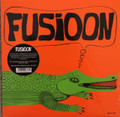 Fusioon - same (2nd)  lp  reissue