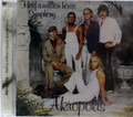 Akropolis - Half A Million Hours    great cd, not so great cover