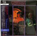 Tritonus - same  Japanese mini lp SHM-CD