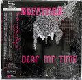 Dear Mr Time - Grandfather  Japanese mini lp SHM-CD