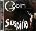 Goblin - Suspiria 40th anniversary edition 1 cd + 1 DVD