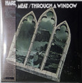 Hard Meat - Through a Window mini lp