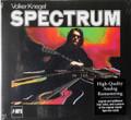 Volker Kriegel - Spectrum remastered mini lp