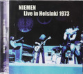Niemen - Live in Helsinki 1973 previously unreleased