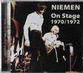 Niemen - On Stage 1910/1972 previously unreleased