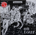 Baumstaum - On Tour   lp reissue  + bonus 45