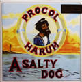 Procol Harum - A Salty Dog  lp reissue  180 gram vinyl