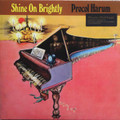 Procol Harum - Shine on Brightly  lp reissue  180 gram vinyl