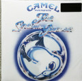 Camel - The Snowgoose  lp reissue  180 gram vinyl