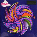The Move - same (mono)  lp reissue  180 gram vinyl