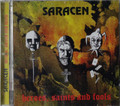 Saracen - Heroes, Saints and Fools