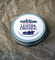 Leather Mink Oil Wax 1201-Tin