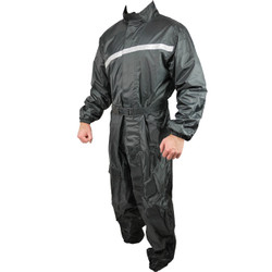 1pc Waterproof Over Suit