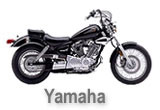 Yamaha - Detachable Saddlebag Brackets