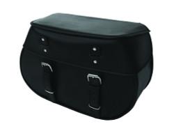 Finn Moto Plain 105 Saddlebag