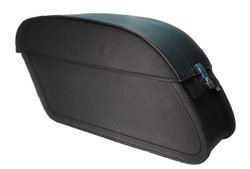 New 112L Motorcycle Saddle Bag