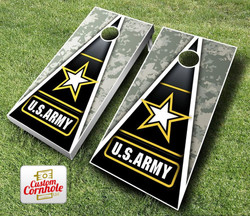 U.S. Army Cornhole Set with Bags