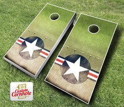 U.S. Air Force Cornhole Set with Bags