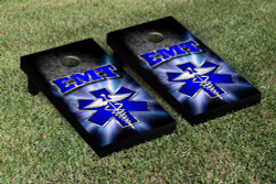 EMT Medical Cornhole Set with Bags