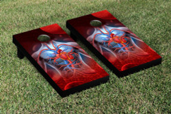 Human Body Cornhole Set with Bags