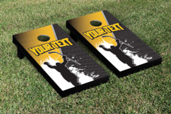 Custom Hockey Cornhole Set with Bags