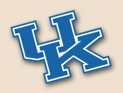 Kentucky Cornhole Decal