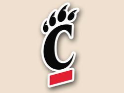 Cincinnati Cornhole Decal