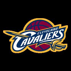 Cleveland Cavaliers Cornhole Decal