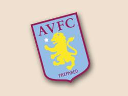 Aston Villa F.C. Cornhole Decal