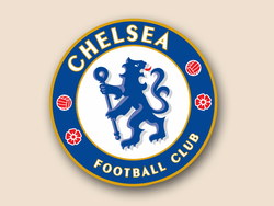 Chelsea F.C. Cornhole Decal