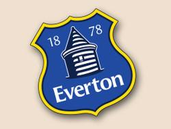 Everton F.C. Cornhole Decal