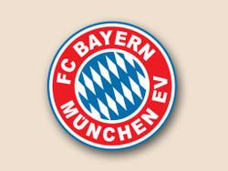 FC Bayern Munich Cornhole Decal