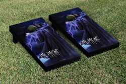 Star Wars Palpatine Cornhole Set with Bags
