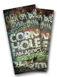 FanAddict Cornhole Wraps