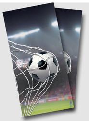 Soccer Cornhole Wraps