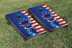 American Grilling Cornhole Set with Bags